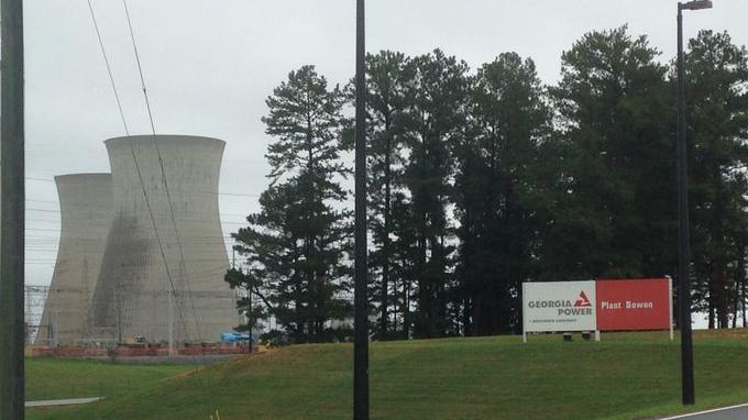 New reports cites Georgia Power for leaking pollutants from