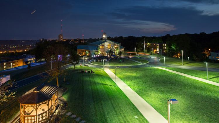 Cincinnati Christian University details layoffs - Cincinnati