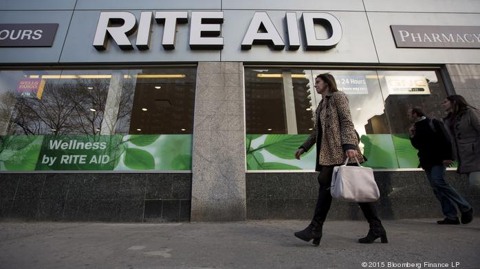 Rite Aid, Walgreens make $5.2B store sale deal as merger called off