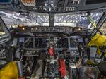 To the Max — Boeing switches on 737 Max and tests space age display