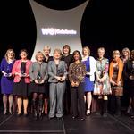 Cincinnati chamber names finalists for women in business awards