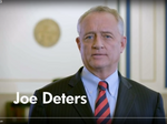 Prosecutor Joe Deters, Big O team up in pro-marijuana TV ads