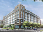 Plans shape up for former Orlando Health Lucerne property in downtown