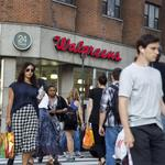 FedEx to offer in-store package services at thousands of Walgreens