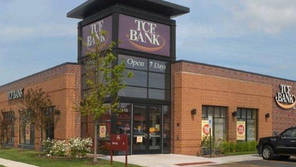 tcf financial targeted with federal lawsuit over overdraft fees
