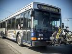 VIA lands federal grant to add electric-powered buses to fleet