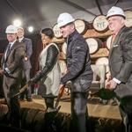 Under Armour's Kevin Plank launches whiskey distillery near Baltimore