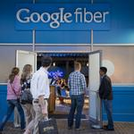 Google Fiber loses yet another CEO
