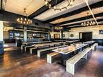 Top hospitality/entertainment project: Olde Mecklenburg Brewery's south Charlotte compound