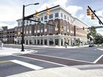 Top office project: Fountain Place Park in Rock Hill