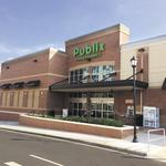 Top retail project: Shops at SouthLine, home to South End Publix store