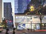 Top space build-out/renovation: 330 South Tryon, uptown home of the Charlotte Chamber