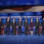 Republican presidential debate in Boulder: The complete transcript