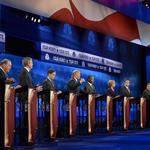 Presidential campaign: Pa. business leaders key in GOP, Clinton fundraising