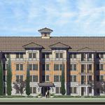 Apartment builder steamrolls back into C. Fla. with 600-plus new units near Tupperware SunRail stop