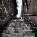 'The Exorcist' steps to be commemorated — the night before Halloween