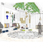 One Loudoun lands first fashion tenant, and it's boho-chic