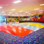 Trampoline park to open in coming weeks in Greensboro