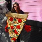 From Pizza Rat to Kim <strong>Davis</strong>: These are the most popular Halloween costumes in Boston (Photo gallery)
