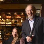 Face Time: Meritage owners Russell and <strong>Desta</strong> <strong>Klein</strong>