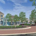 Peachtree Corners' Town Center project could break ground in May