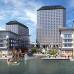 Gables bringing waterfront restaurants to Irving with massive Water Street project