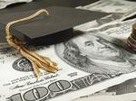 Alumni give largest single gift to IUP