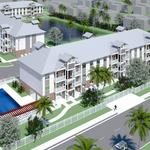 TD Bank lends $11M to build apartments in Lake Worth