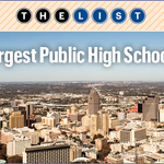 Behind The List: Largest public high schools in San Antonio