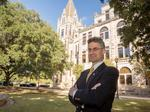 Big thinker looks to inspire greatness at Southwestern University