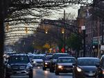 Short North parking: City says changes should be in place by Thanksgiving