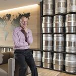 MillerCoors parent Molson Coors 'looking at potential impacts, opportunities' on cannabis