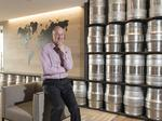 Molson Coors sees beer sales fall in Q4, 2016