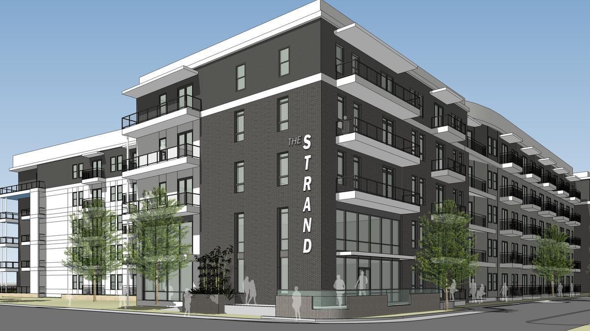 Wood Partners begins new Dallas Design District community ...