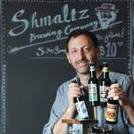 Shmaltz Brewing settles lawsuit, chain restaurant closes and more in this week's restaurant news