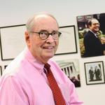 2015 Best of Personalities of Pittsburgh: Dick Thornburgh
