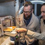 Lowe's works to bring innovation into space, closer to home