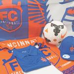 FC Cincinnati signs seven partners, radio deal