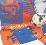 FC Cincinnati prepares for 2016 pro soccer debut