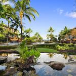 Parent of Hawaii's Aqua-Aston Hospitality to acquire Starwood time-share division