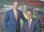 EXCLUSIVE: MLS-related FC Cincinnati partnership formed