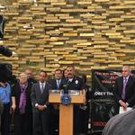 ​LAPD partners with Clear Channel on driver safety campaign