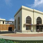 State wants new bids for Schenectady train station