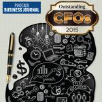 'Business Journal' honors Outstanding CFOs