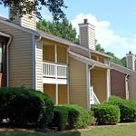 Cary apartment community sells for $29.3 million