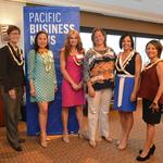 Women Winning in Business Panel Discussion