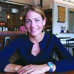 Malia Spencer: A tale of two startup communities