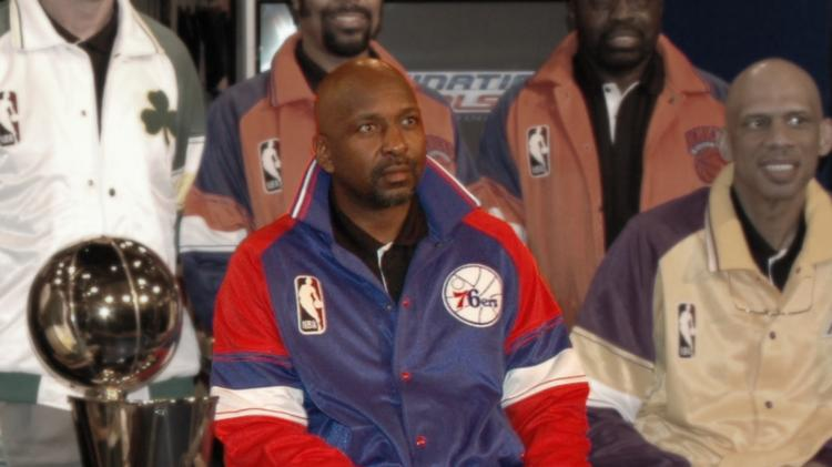 cc92a8cb394 Philadelphia 76ers to retire Moses Malone s number next month ...