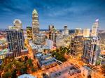 Charlotte ranks among top 10 metros for job growth