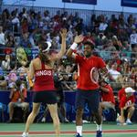 Washington Kastles to play at GWU's Smith Center for 2014 season